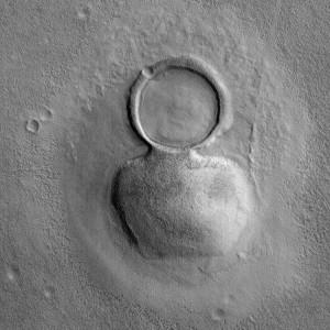 Фото 6 Марс_Два вздутия